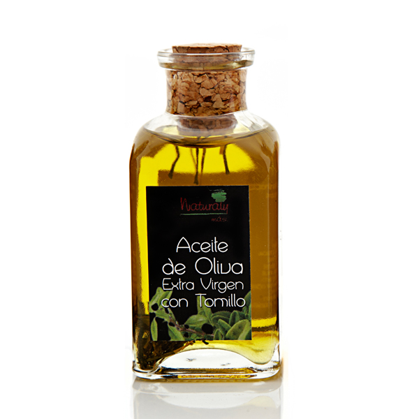 Est�s viendo: Aceite de Oliva con Especias