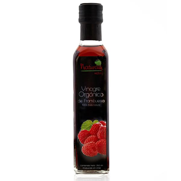 Estás viendo: Vinagres Orgánicos de Berries